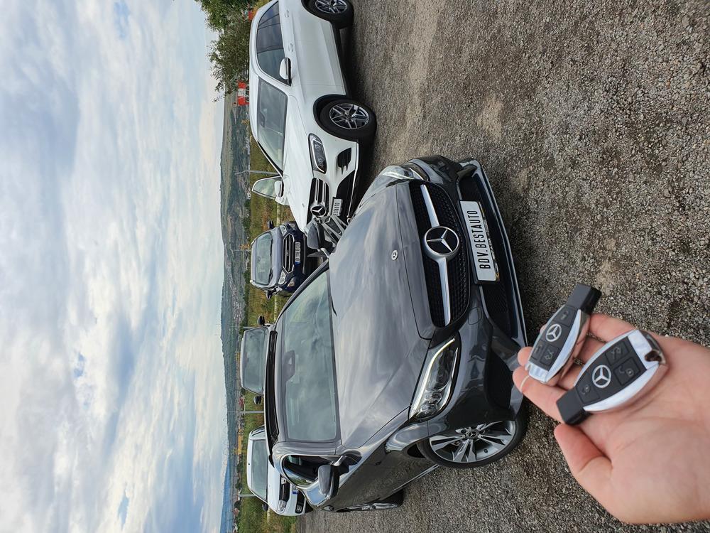 BDV Bestauto Car Park