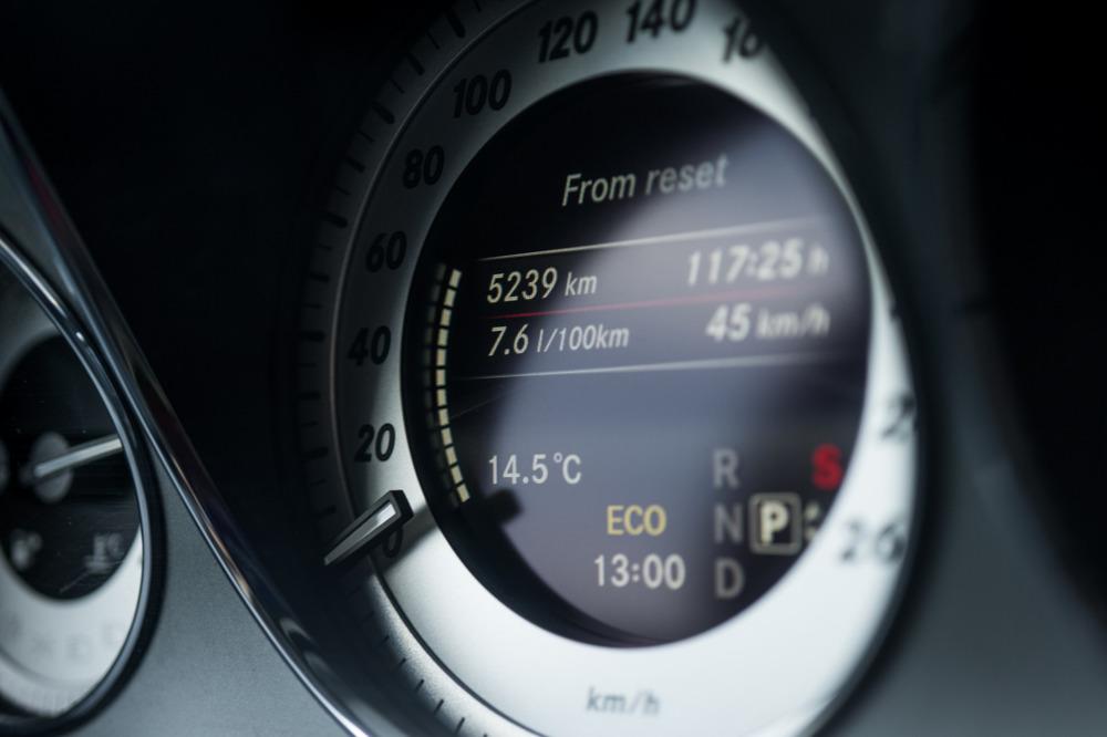 Inchirieri auto Cluj - Mercedes GLK