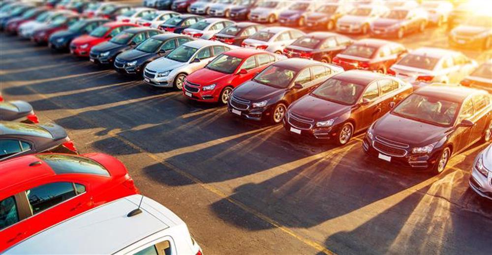 Masini noi de inchiriat – Flota auto BDV Bestauto Rent a Car