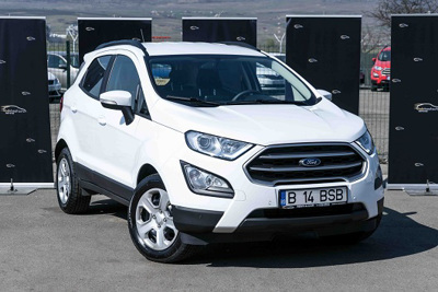 Ford EcoSport Automat