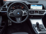 BMW i3 Electric Automat